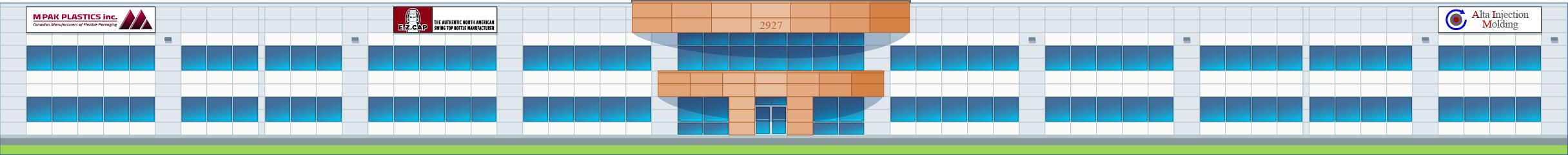 E.Z.Cap Building
